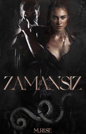 ZAMANSIZ by M_Rise