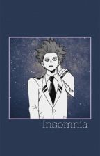 Insomnia: Hitoshi Shinsou x Reader by PettyVxbesOnly