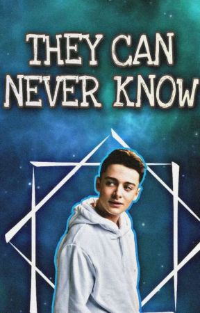 They Can Never Know |° Noah Schnapp by strangerlosers123