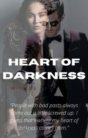 Heart Of Darkness {Niklaus Mikaelson} by izzylightwood4life