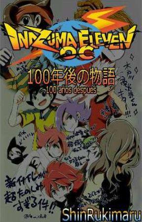 Inazuma Eleven: Kyaku nen-go no Monogatari by ShinRukimaru