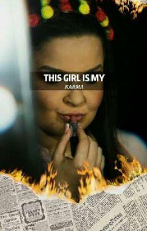 Ela é o meu Karma  by LovePerroni