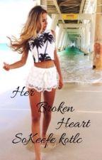 Her broken heart (kotlc SoKeefe) by sizzlemcg