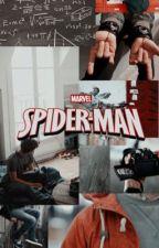 """The Spiderman """" Freddy Freeman """" by Bi-Butterfly13"""