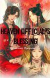 [BL MANHUA] Tian Guan Ci Fu / Heaven Official's Blessing (TERJEMAHAN INDONESIA) cover