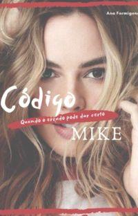 CÓDIGO MIKE cover