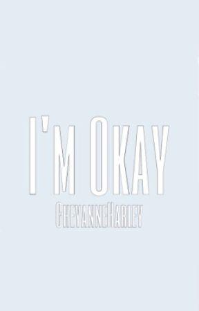 I'm Okay by Gallavich1012