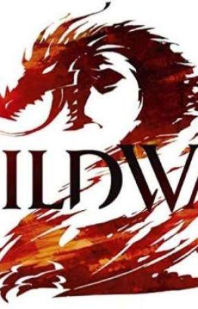 In meinen Lieblings Spiel - Guild Wars 2 ( Pausiert)  by chantixD7