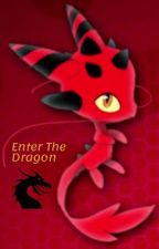 Enter The Dragon by writer_queen95