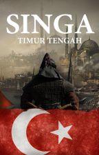 SINGA TIMUR TENGAH by LifeInHistory