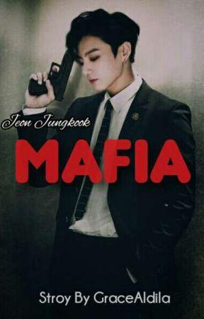 [1] Mafia ||•JJK by GrceeAldlaa_