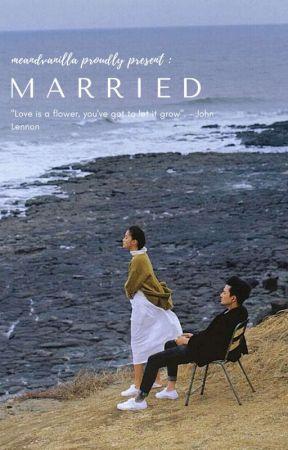 married, lucas. by meandvanilla