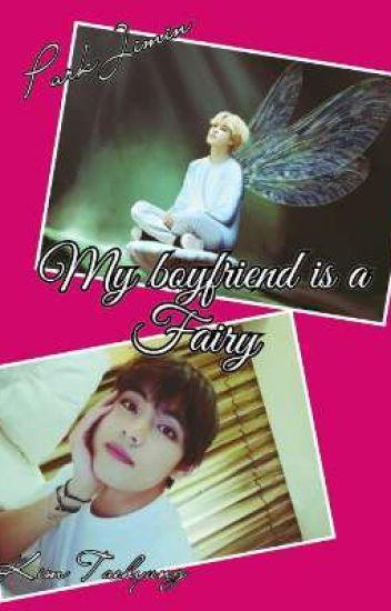 my boyfriend is a fairy [Vmin]