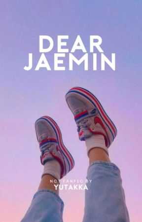 dear jaemin by YUTAKKA