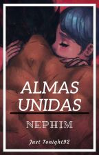 Almas Unidas [BulmaxVegeta] ORIGINAL by Nephim