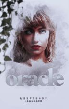 ✓ | ORACLE, garrett by hazuuuh