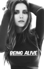 Being Alive ( D.W) by Gerlithequeen