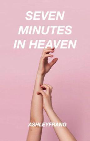 seven minutes in heaven // hemmings by chrollolucillfer