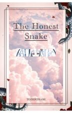 The Honest Snake [Killua Zoldyck] by TozIErtrAsH