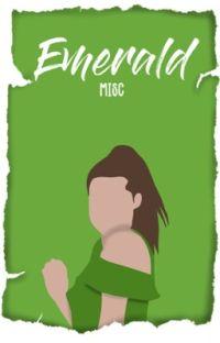 Emerald | Art cover