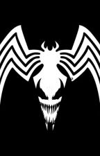 Demon in the Frame (Male symbiote researcher reader x RWBY) by lastshot58