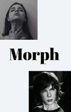 morph // C.Grimes  by DestinyGrimes_XD
