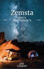 Zemsta John'a MacCartney'a by JanCzarnyOfficial