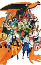 Modifying the Naruto World by marvel4life19