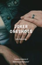 Arthur Fleck/Joker Imagines and Oneshots  by hello-mishamigo
