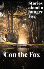 Con Fox! by MisterCirby