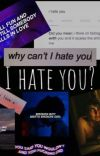 I Hate You?   Colby Brock (Undergoing Editing) cover