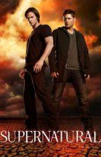 Supernatural (Dean Winchester x Female!Reader) by LayceJ25