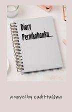 DIARY PERNIKAHANKU by kingzadma