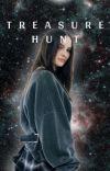 Treasure Hunt {Maze Runner} cover