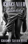 Concealed Identity (Completed) [R-18] cover