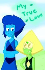 My True Love - A Lapidot Story (Complete) by OKSADIE