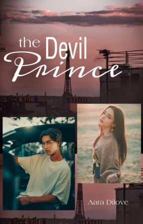 The Devil Prince by AaraDilove