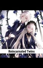 The Reincarnated Twins of an Otome Game by jushavefun__taku