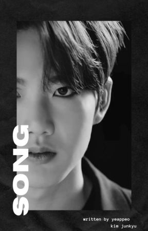 SONG | k.junkyu  by yeappeo