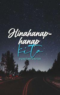 Hinahanap-hanap Kita ☑️ cover