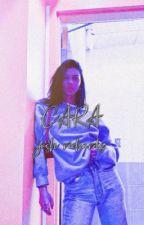 cara // josh richards  by NOTEARZLEFTTOCRY