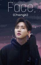 fαcє-ChangKi(I.M and Kihyun) by Mango_BunBun19