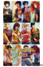 The Demigod Games - A Percy Jackson/Hunger Games Crossover by Book_Lover3238