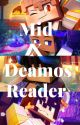 My Inner Demons X Deamos Reader by
