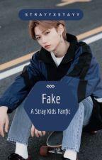 Fake | Changlix by strayyxstayy