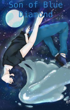 Blue is a Sleepy Colour by IamDeadInside3