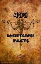 ♐ 400 Sagittarius Facts ♐ by -IzPxli