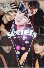 Secrets {BTS x MYG} by melonlixie_
