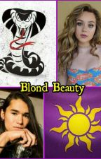 Blond Beauty (Golden Heart Book One) by darkvixen14