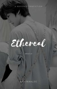 Ethereal; Markmin cover